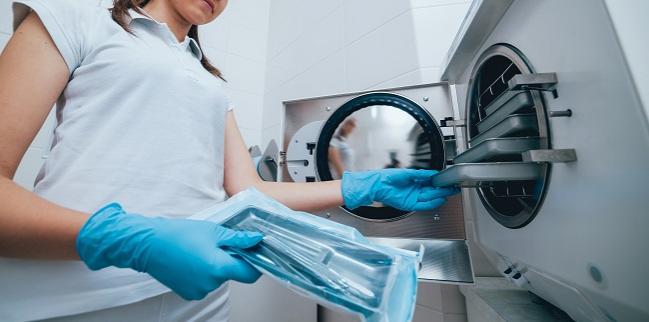As principais atividades desenvolvidas por um enfermeiro na CME